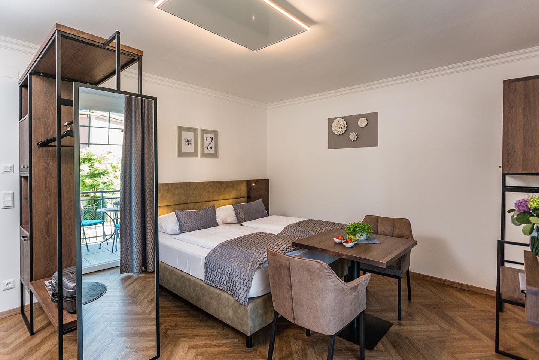 Apartments Villach Anbau – business – slide 3