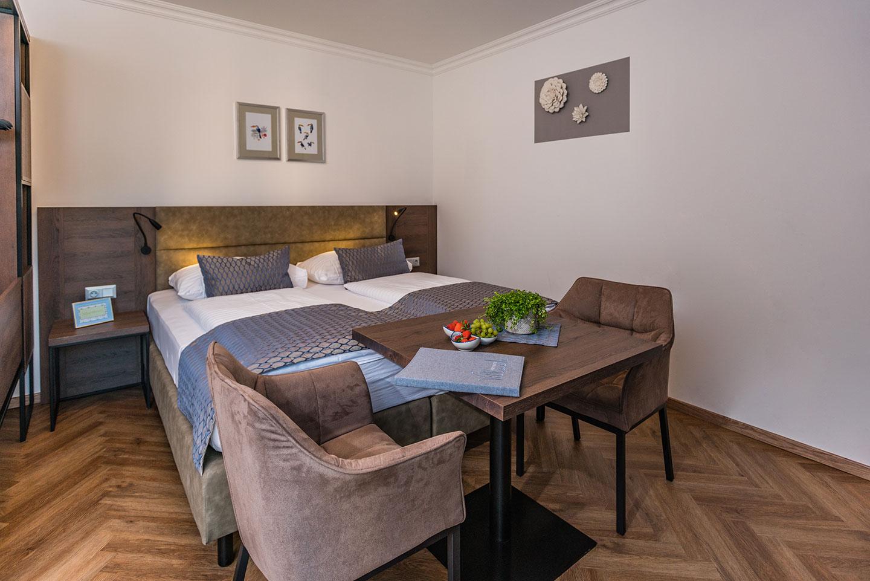 Apartments Villach Anbau – business – slide 5
