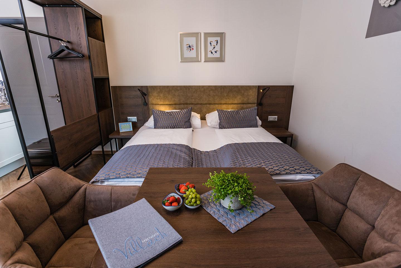 Apartments Villach Anbau – business – slide 7