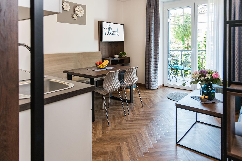 Apartments Villach Anbau – delux slide 11
