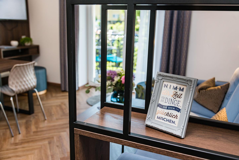 Apartments Villach Anbau – delux slide 9