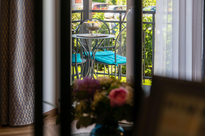 Apartments Villach Anbau – delux slide 6