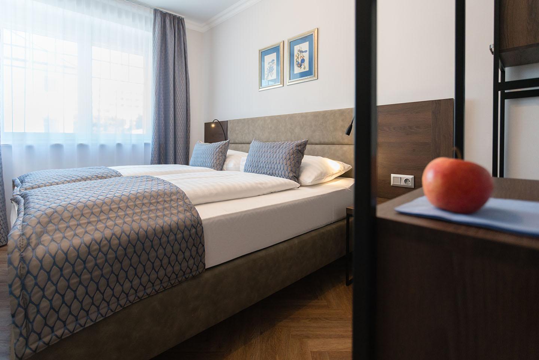 Apartments Villach Anbau – delux slide 4