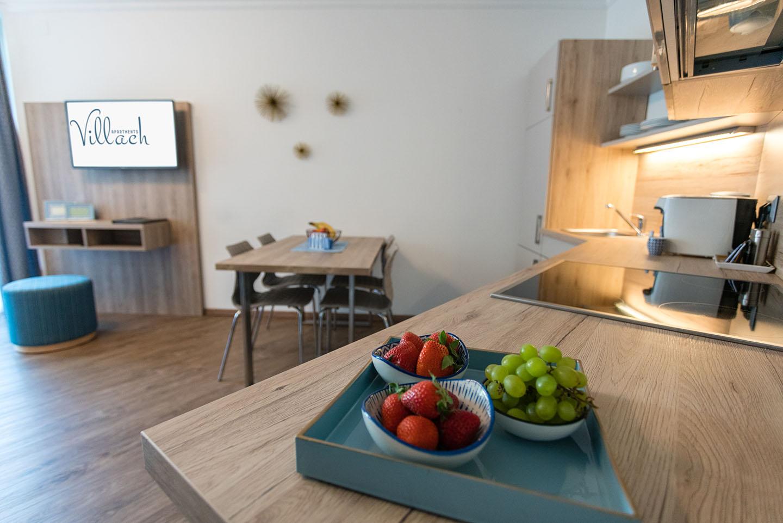 Apartments Villach Anbau – delux slide 2