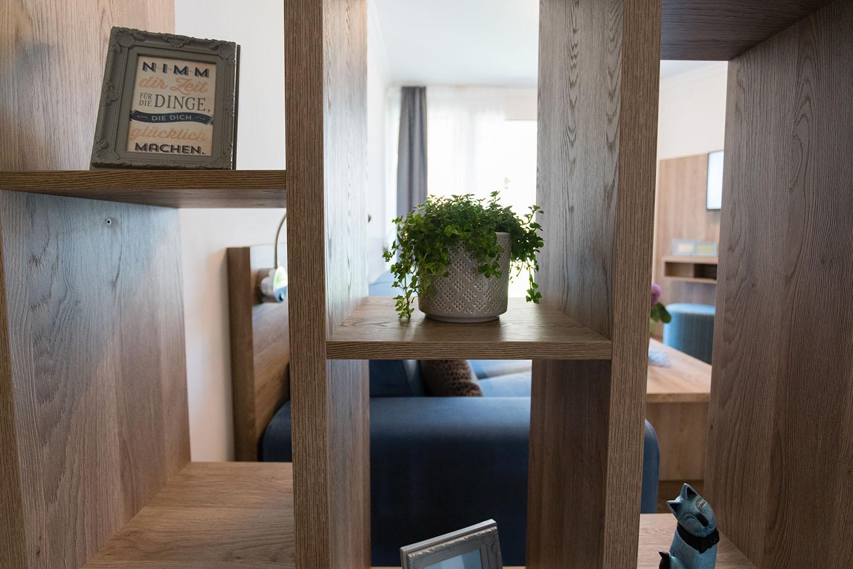Apartments Villach Anbau – delux slide 1