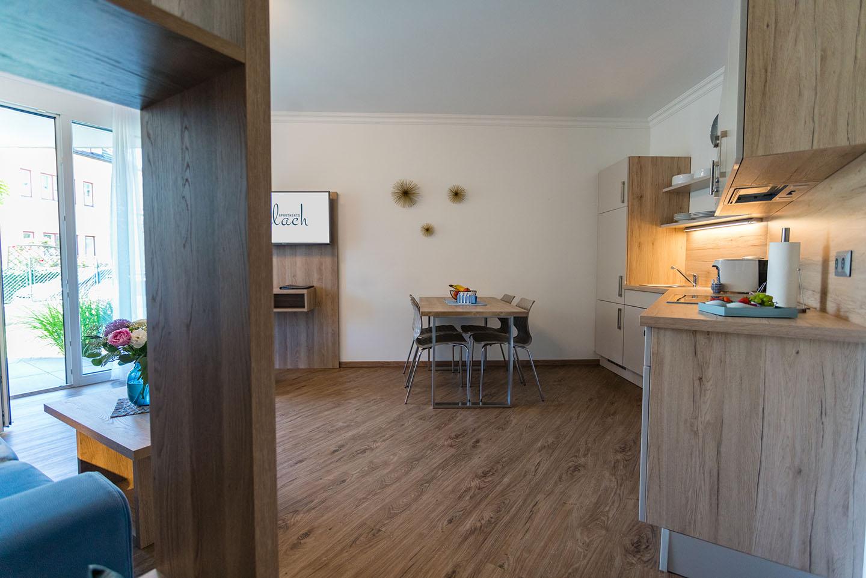 Apartments Villach Anbau – delux slide 7