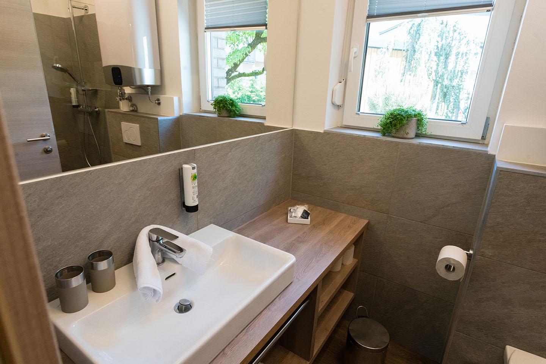 Apartments Villach Anbau – delux slide 10