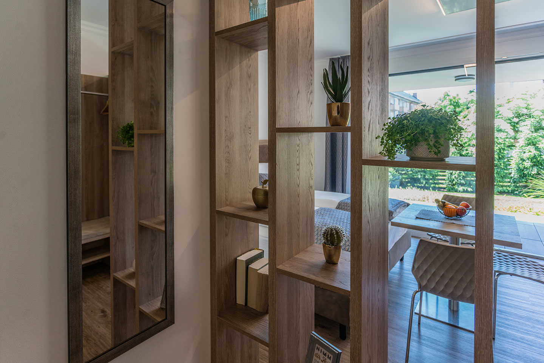 Apartments Villach Anbau – business – slide 6